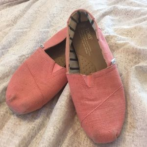Good Quality Pre Loved Toms